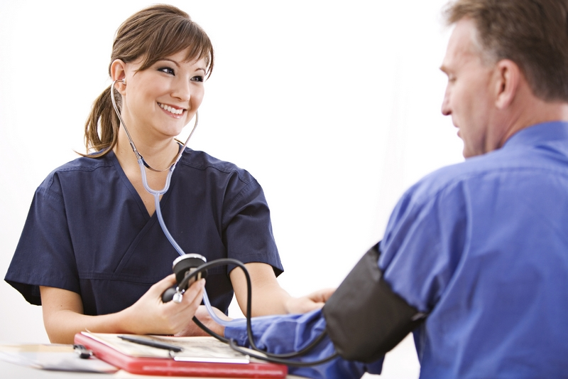 career as a certified nursing assistant
