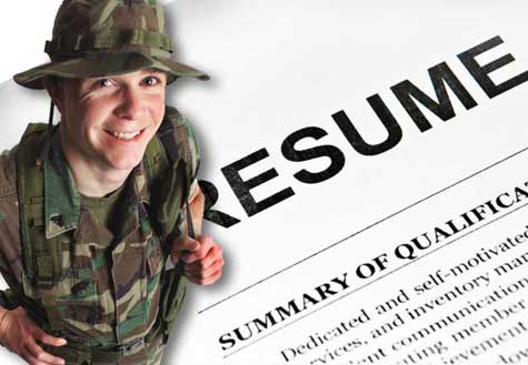 Federal resumes   find a job   government   job fairs   LinkedIn   marines   military   military jobs   TechExpoUSA   Veterans   Veterans Day   Vets Free Resume Templates