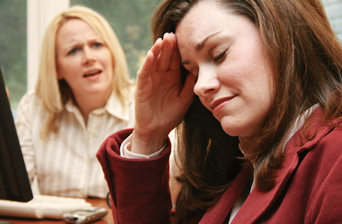 3 solutions to confrontations in the workplace