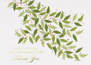 What is the appropriate holiday card etiquette in business m4hsunfo
