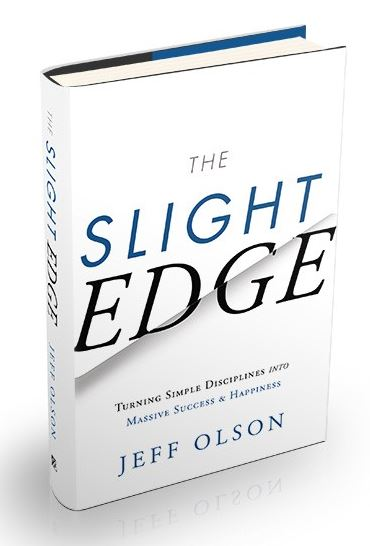 A Review Of The Slight Edge Turning Simple Disciplines Into Massive