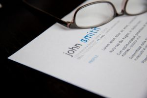 jobs that look good on resumes